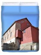 Lidtke Mill 2 Duvet Cover