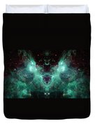 Life And Death Of Stars 2 Duvet Cover