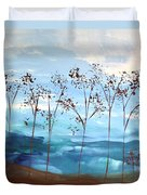 Light Breeze Duvet Cover