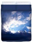Light IIi Duvet Cover