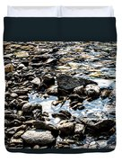 Lights And Shadows   Duvet Cover