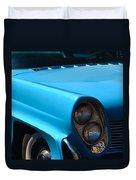 Lights N Wheels  Duvet Cover