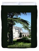 Like A Fairytale - Chateau Amboise Duvet Cover