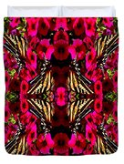 Like Butterflies I Change Duvet Cover