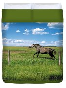 Like The Wind 2 Duvet Cover