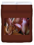 Lily 5 Duvet Cover