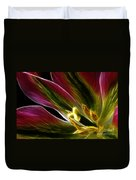 Lily Of My Dreams Duvet Cover