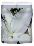 Lilyrose Duvet Cover