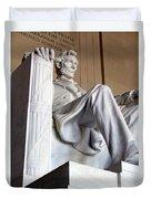 Lincoln II Duvet Cover