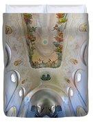 Lindenberg Organ And Ceiling Duvet Cover