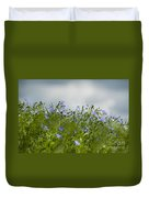 Linseed Duvet Cover