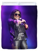 Lisa Lisa Duvet Cover