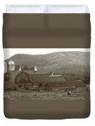 Lisbon Farm Duvet Cover