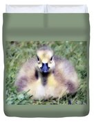 Little Duckling Duvet Cover