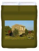 Little French Farmhouse Duvet Cover
