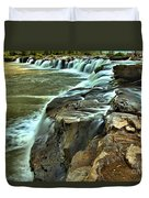 Little Niagara Duvet Cover