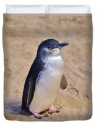 Little Penguin Duvet Cover