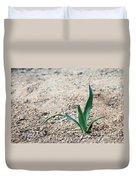 Little Plant Duvet Cover