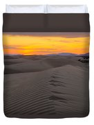 Little Sahara Duvet Cover