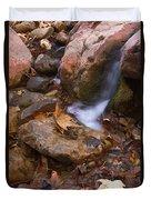 Little Stream Duvet Cover