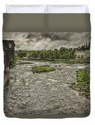 Littleton Mill Duvet Cover