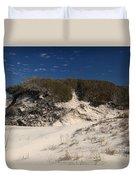 Lively Dunes Duvet Cover