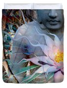 Living Radiance Duvet Cover by Christopher Beikmann