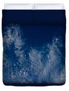 Living Sky Duvet Cover
