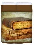 Livres Duvet Cover