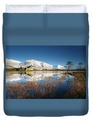 Loch Awe Duvet Cover