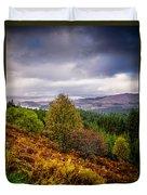 Loch Loyne Duvet Cover