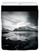Lofoten Beauty Duvet Cover
