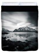 Lofoten Beauty Duvet Cover