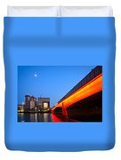 London Bridge. Duvet Cover