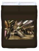 London Bridge Station 1.0 Duvet Cover