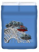 London Eye 5339 Duvet Cover