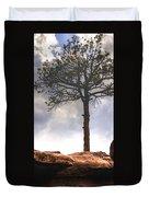Lone Tree 11351 Duvet Cover