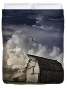 Lonely2 Duvet Cover