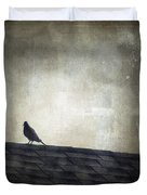 Lonesome Dove Duvet Cover