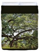 Long Branches Duvet Cover