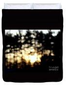 Long Day Duvet Cover