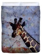 Long-neck Bottled Duvet Cover