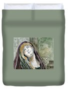 Longing Duvet Cover