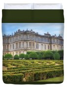 Longleat House - Wiltshire Duvet Cover
