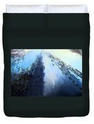Look Up A Way Up Duvet Cover