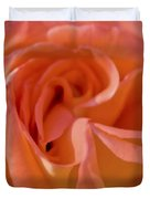 Looking Good Rose Duvet Cover