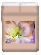 Looking Into Lavender Shadowsi Duvet Cover