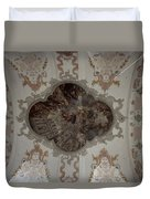 Looking Up Lucern Duvet Cover