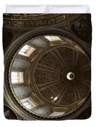 Looking Up Rome Duvet Cover