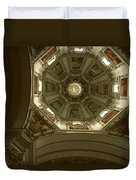 Looking Up Salsburg Duvet Cover